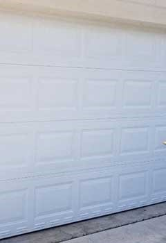 Fast Garage Door Replacement Bluffdale