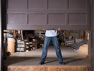 Better Garage Doors | Garage Door Repair Riverton, UT